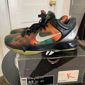 Nike Zoom Kobe Galaxy VII (7s)